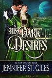 His Dark Desires (Trevelyan Series Book 2)
