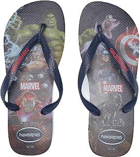 d2912d789fc7 Havaianas Top Marvel Sandal