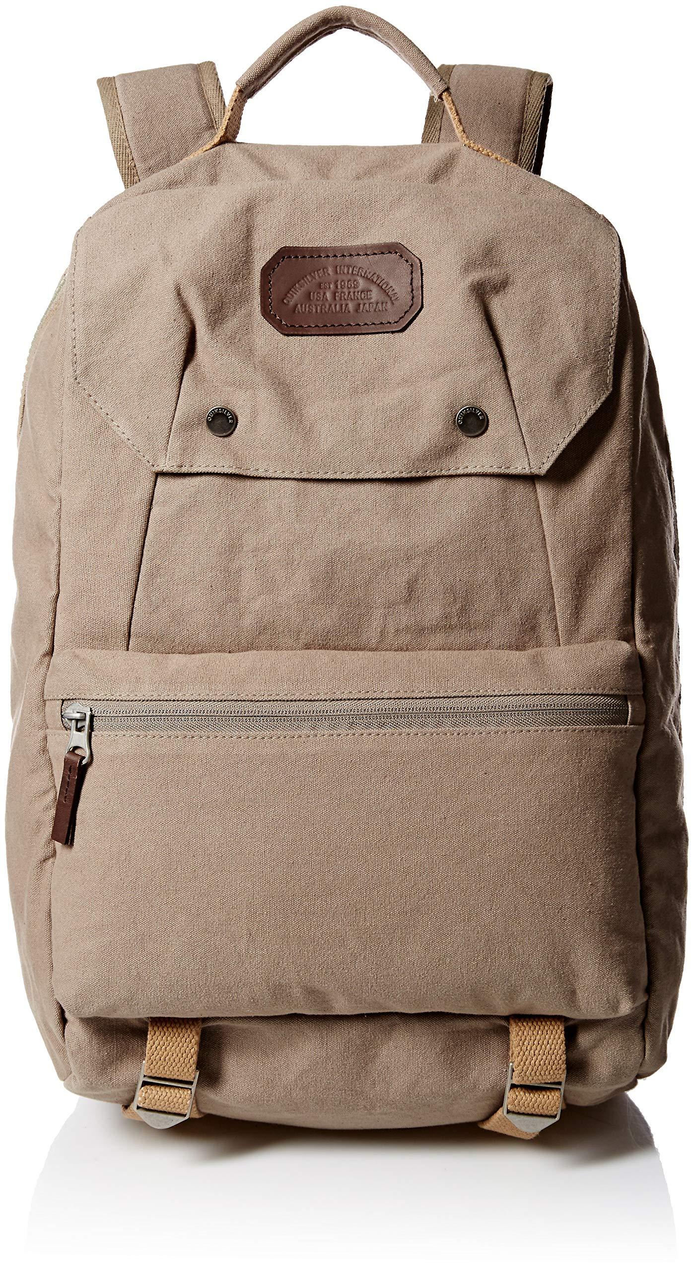 Quiksilver Men's Premium Backpack, praline 1SZ