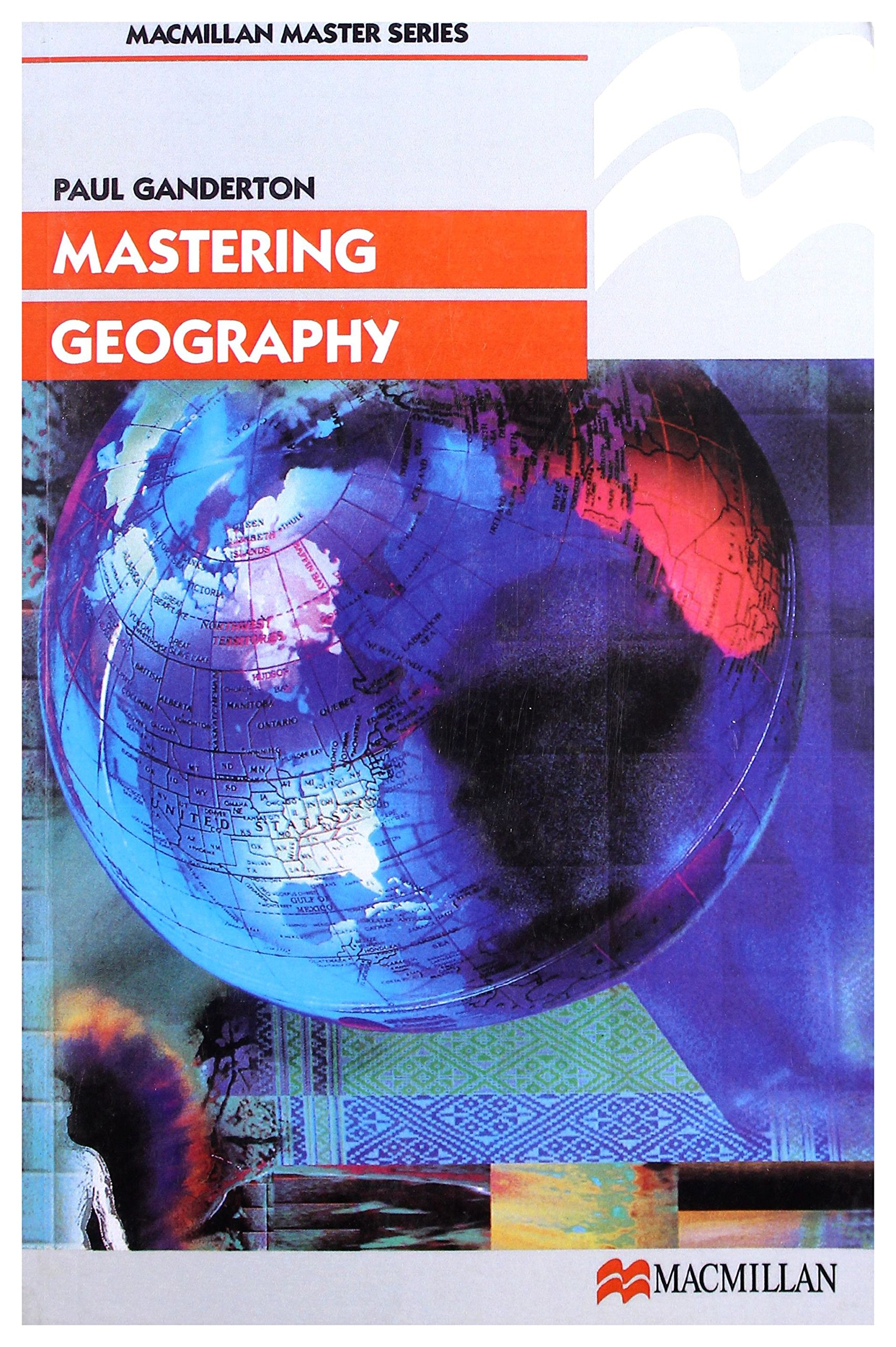 Download Mastering Geography ebook