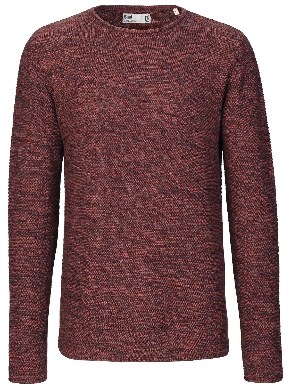 !Solid 6162626 - suéter Hombre: Amazon.es: Ropa y accesorios