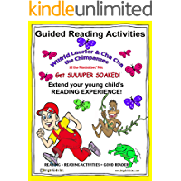 Guided Reading Activities - Wilfrid Laurier and Cha - Cha the Chimpanzee Get Suuuper Soaked!: All the Prime Ministers' Pets