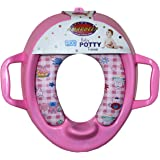 Amardeep and Co Baby Potty Trainer (Pink) - PTS-01