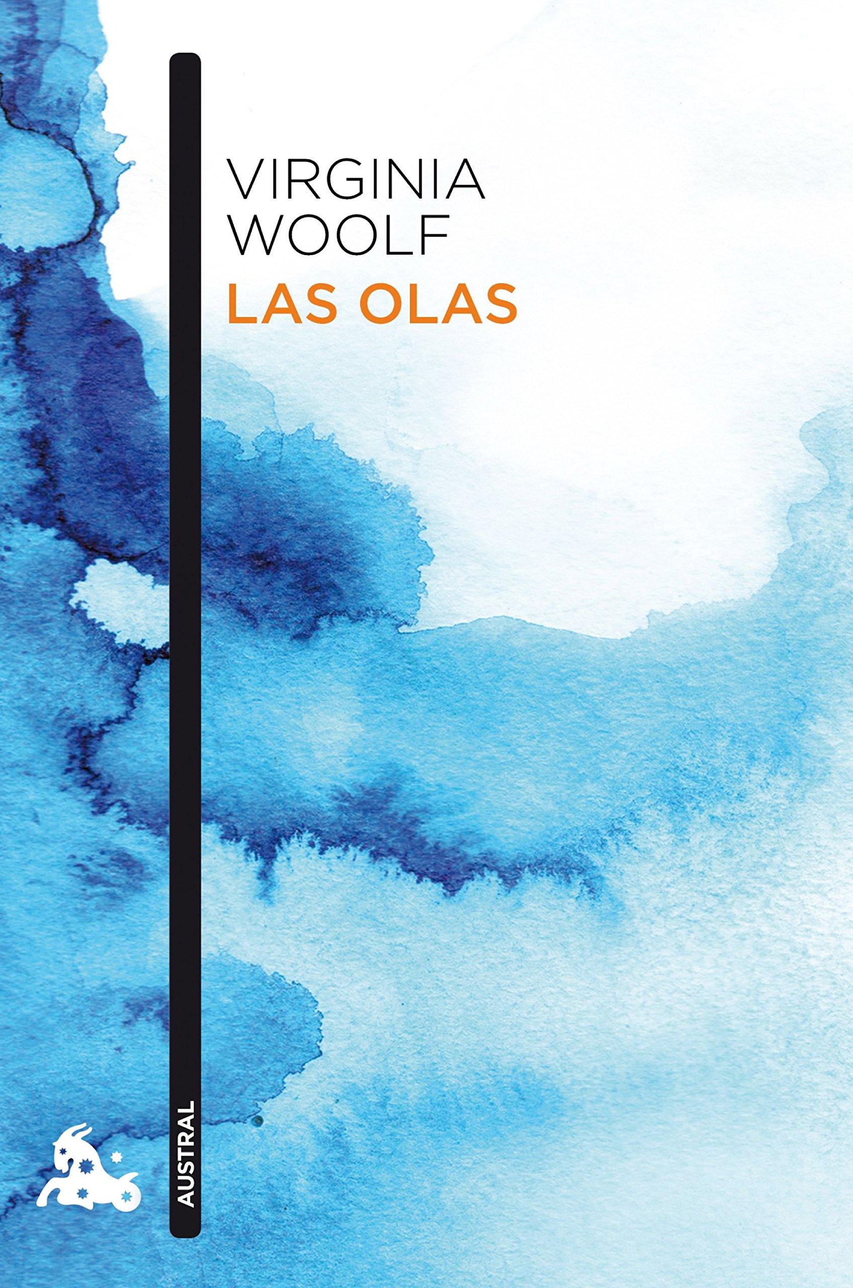 Las olas (Contemporánea): Amazon.es: Woolf, Virginia, Bosch Vilalta, Andrés: Libros
