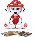 Paw Patrol Paw Patrol Read with Me Marshall Toy