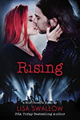 Rising: A British Rock Star Romance (Blue Phoenix Book 4) Kindle Edition