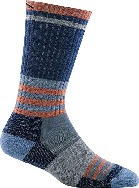 Womens Darn Tough Her Spur Boot Light Cushion Socks