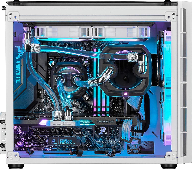 Corsair Hydro X Series XD3 RGB Pump//Reservoir Combo