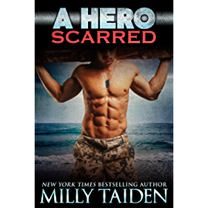 A Hero's Pride: BBW Contemporary Romance (Wounded Soldiers Book 1