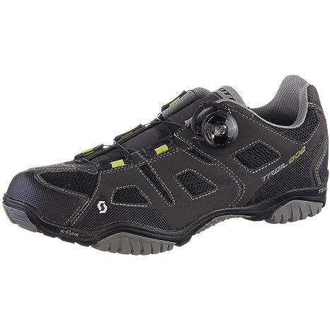 Scott – Zapatillas de Hombre, Hombre, Black Lime, ...