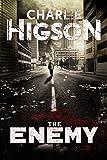 The Enemy (An Enemy Novel)