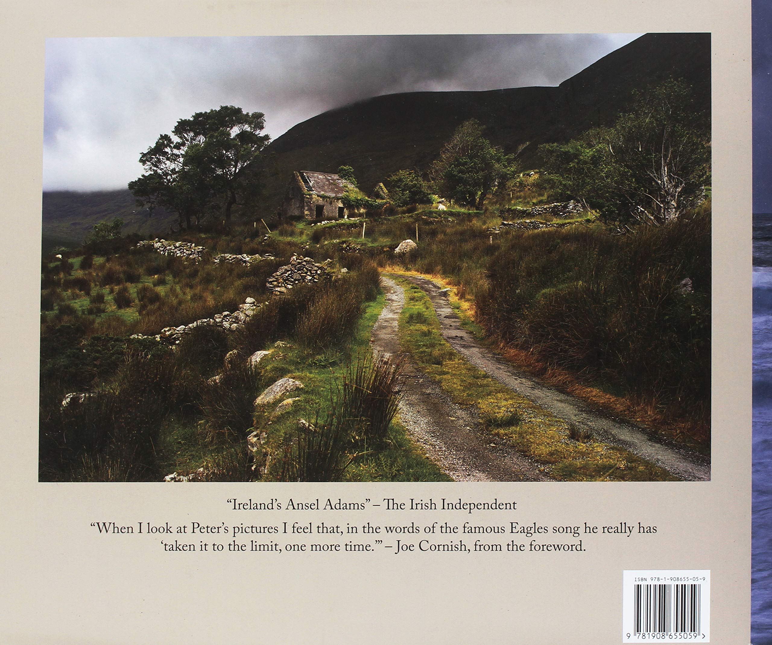 The Irish Light: A Collection of Landscape Photographs: Amazon.co.uk: Peter  Cox: Books
