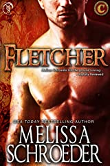 Fletcher: The Cursed Clan Kindle Edition