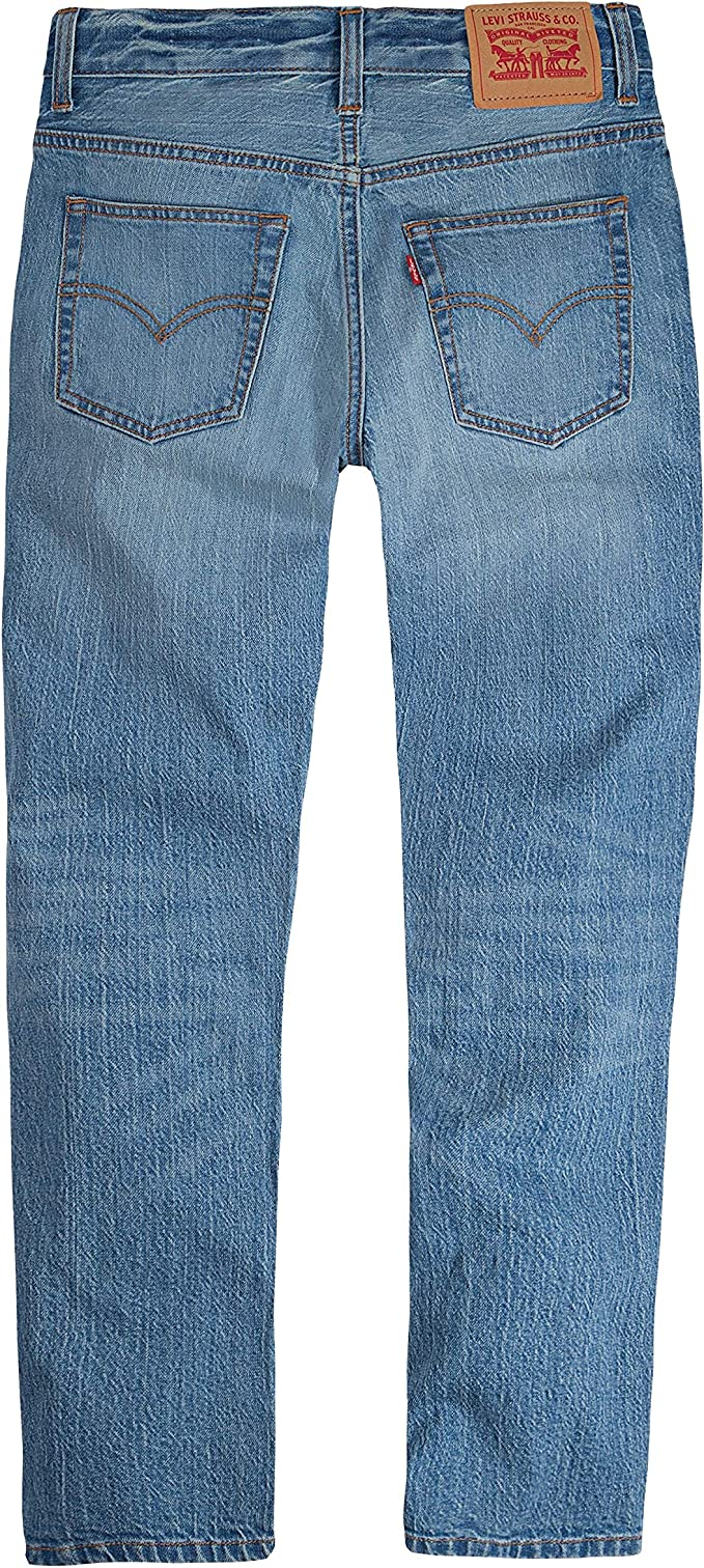 Boys designer jeans slim leg 2 3 5 6 7 8 9 10 11 12 13 14 15 16 years 18 20 NEW