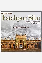 Fatehpur Sikri Hardcover