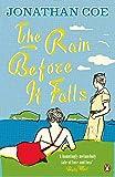 The Rain Before it Falls