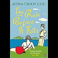 The Rain Before it Falls (English Edition)