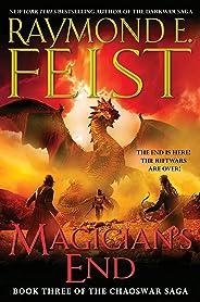 Magician's End: Book Three of the Chaoswar Saga