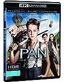 Pan. Viaje A Nunca Jamás (4K Ultra HD) [Blu-ray]