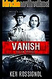 Follow Triangle - Vanish: Marsha & Danny Jones Thriller