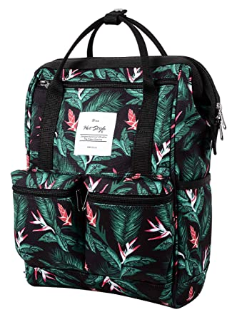 Amazon.com | HotStyle DISA Mini Small Tropical Backpack Purse ...