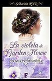 La violeta de Garden House (Bdb)
