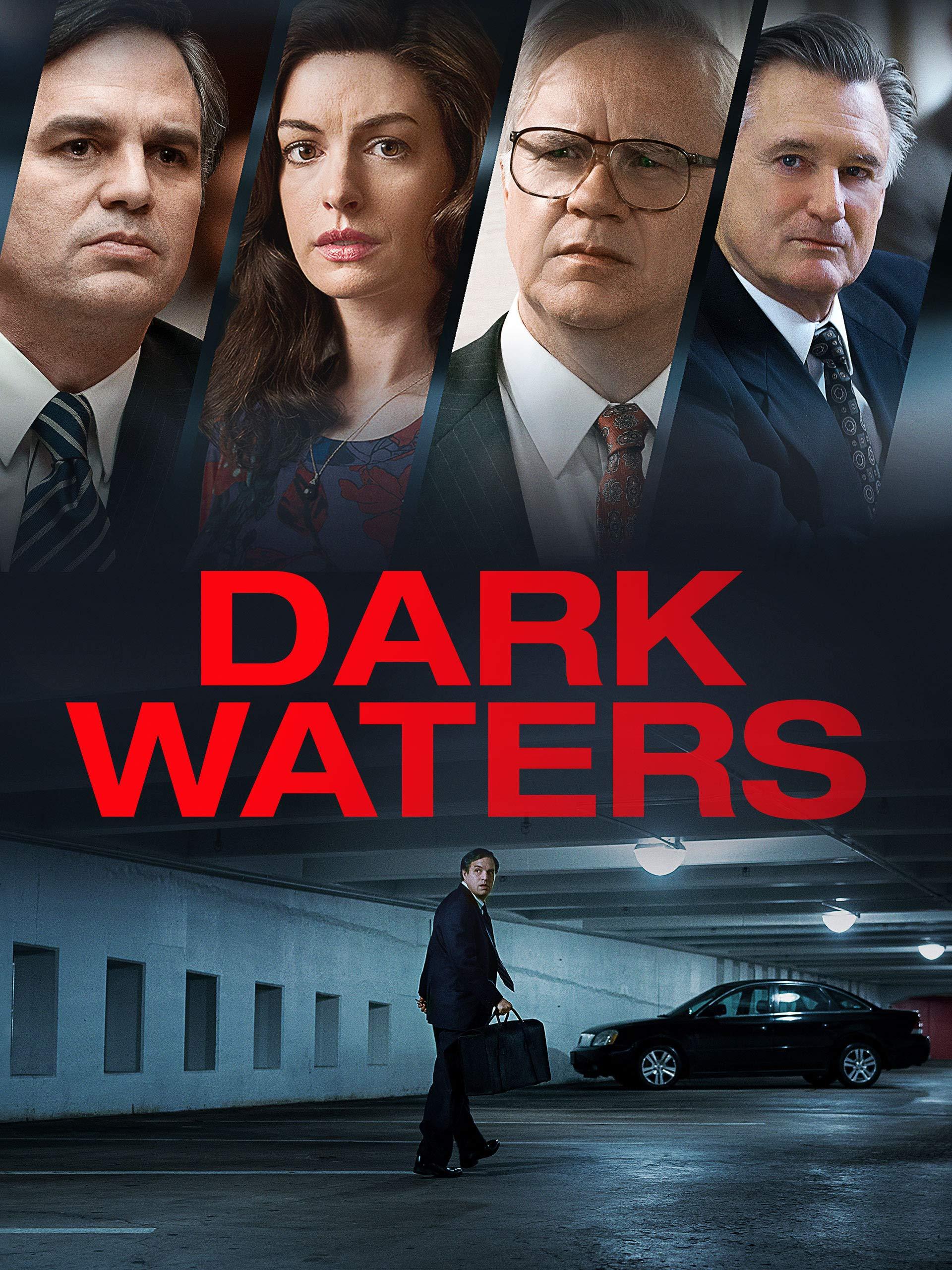 Dark Waters (4K UHD)