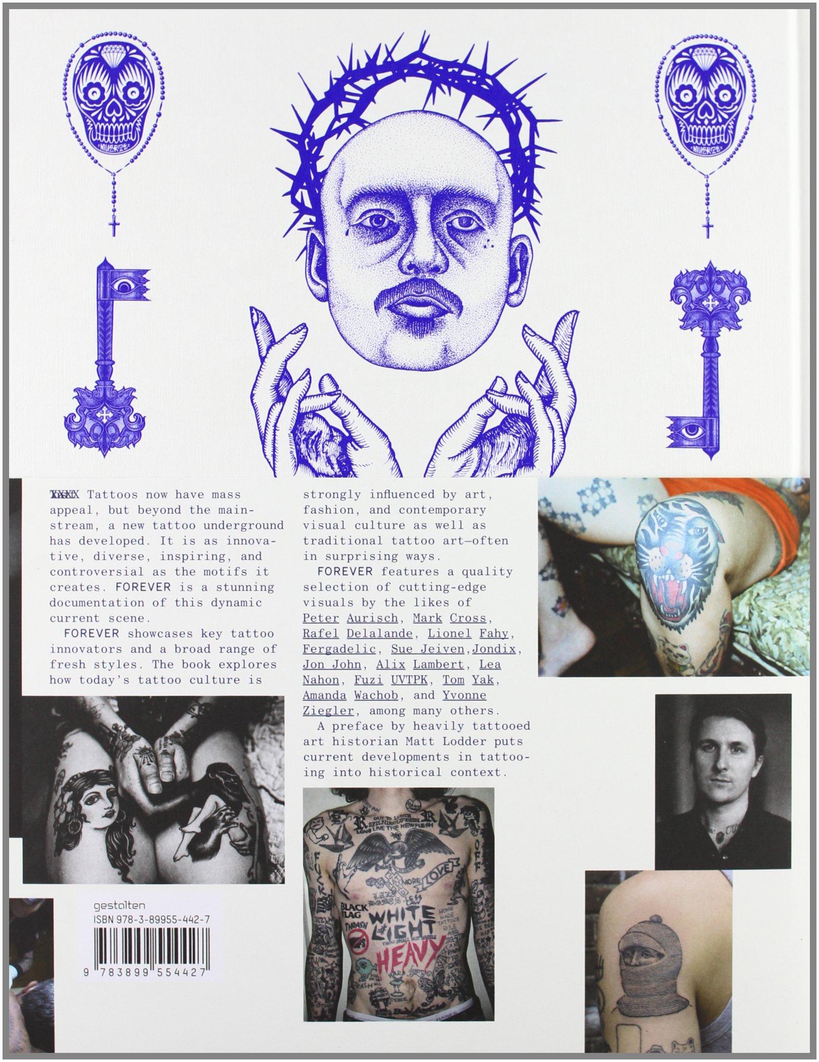 forever the new tattoo скачать
