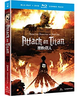 attack on titan season 1 download kickass