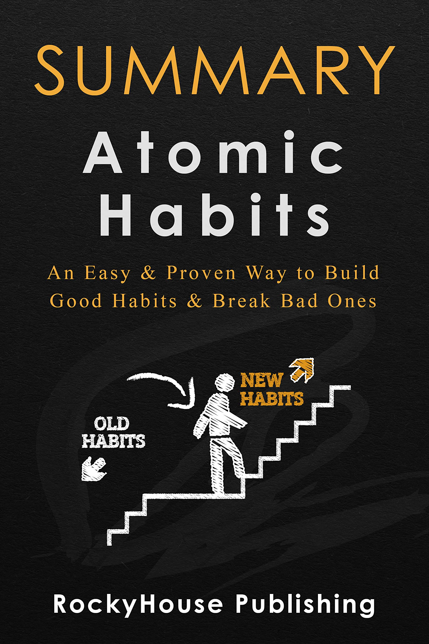 Pdf Summary Of Atomic Habits By James Clear An Easy