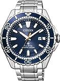 [シチズン]CITIZEN 腕時計 PROMASTER プロマスター エコ・ドライブ マリンシリーズ 200m ダイバー BN0191-80L メンズ