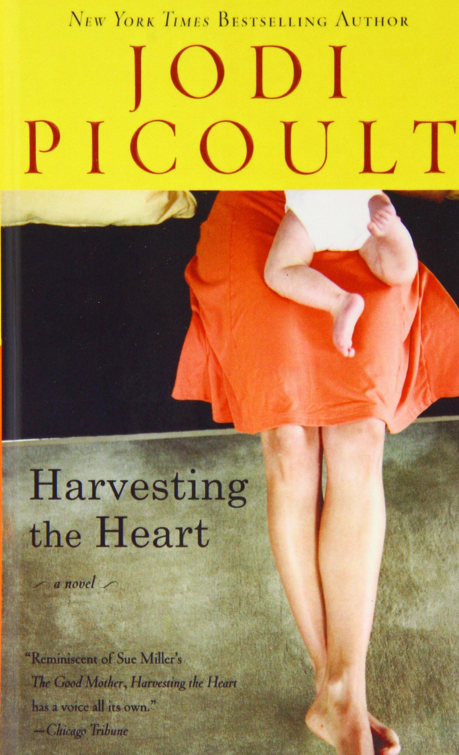 Harvesting the Heart PDF