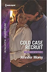 Cold Case Recruit (Cold Case Detectives Book 3) Kindle Edition