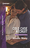 Cold Case Recruit (Cold Case Detectives)