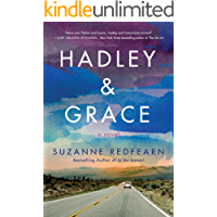 Hadley and Grace: A Novel (English Edition)