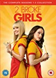 2 Broke Girls: The Complete Seasons 1-3 Collection [9 DVDs] [UK Import]