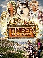 Timber - Ein tierischer Schatz [dt./OV]