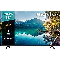 "Hisense 58"" R6000GM 4K UHD Roku TV, HDR Dolby Vision (58R6000GM, 2020)"