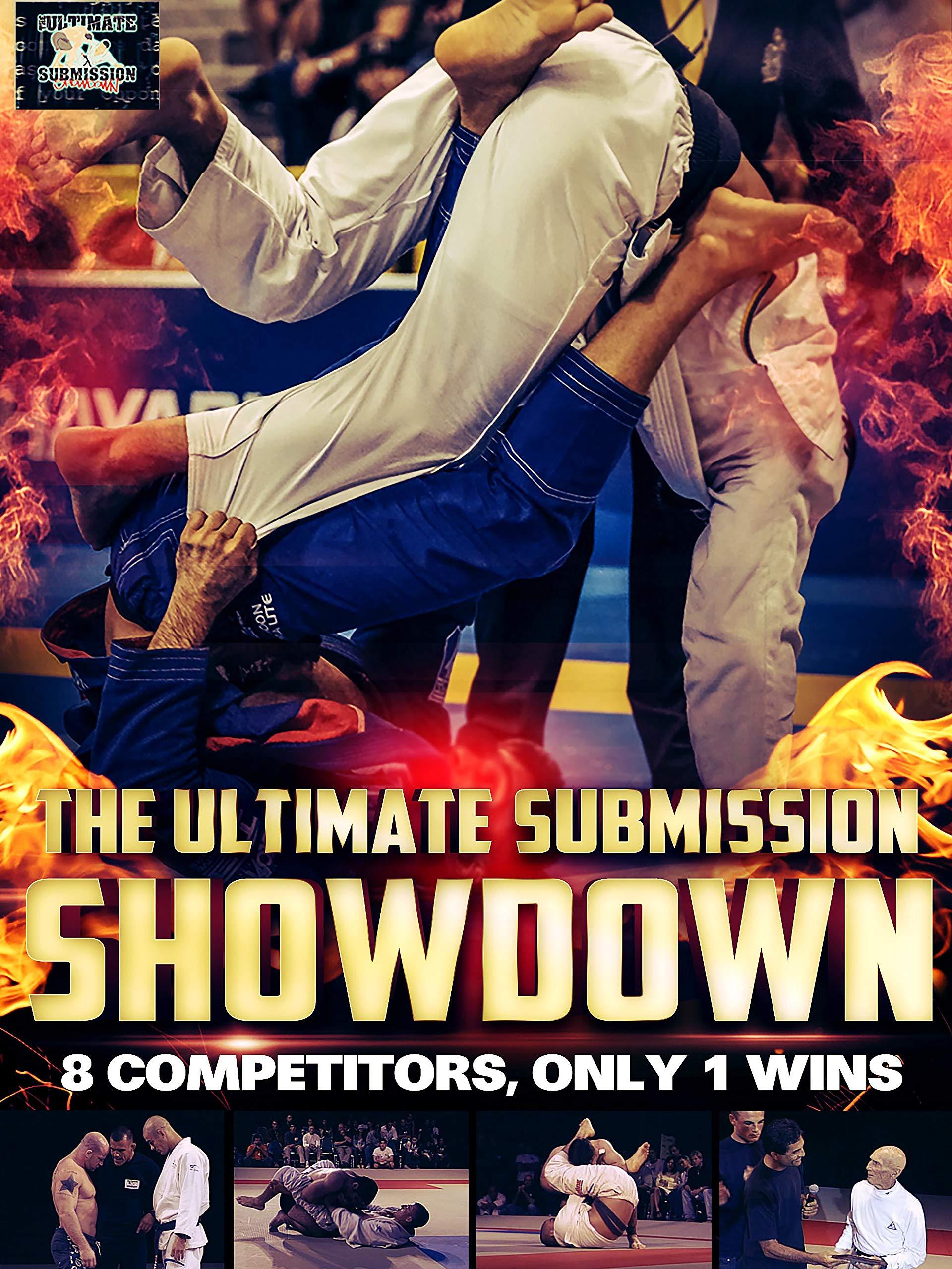 Ultimate Submission Showdown