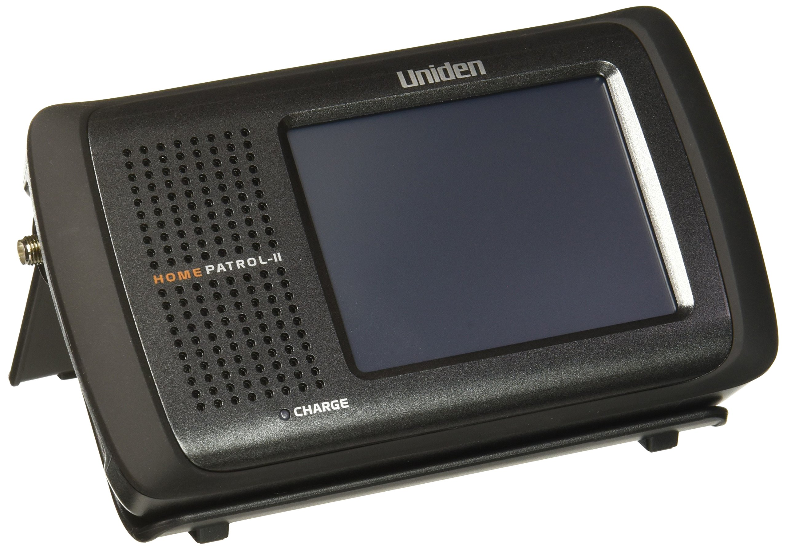 Uniden HomePatrol II TouchScreen Digital Scanner APCO P25 Phase 1 and 2 ! by Uniden
