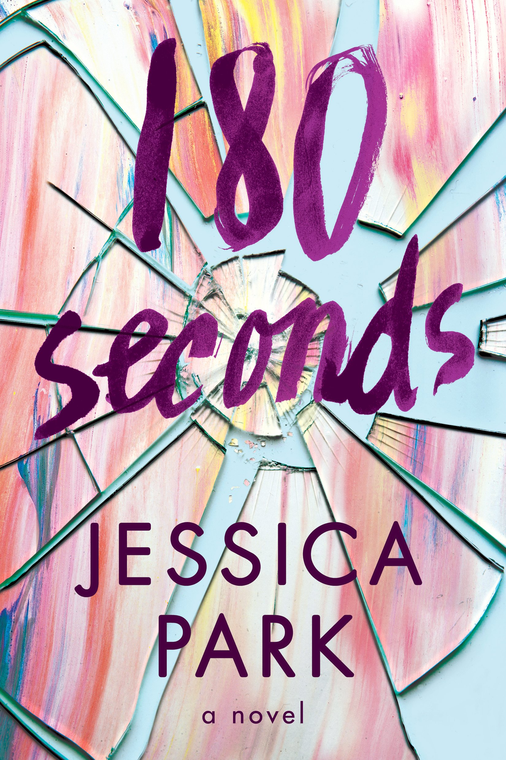 180 Seconds (English Edition)
