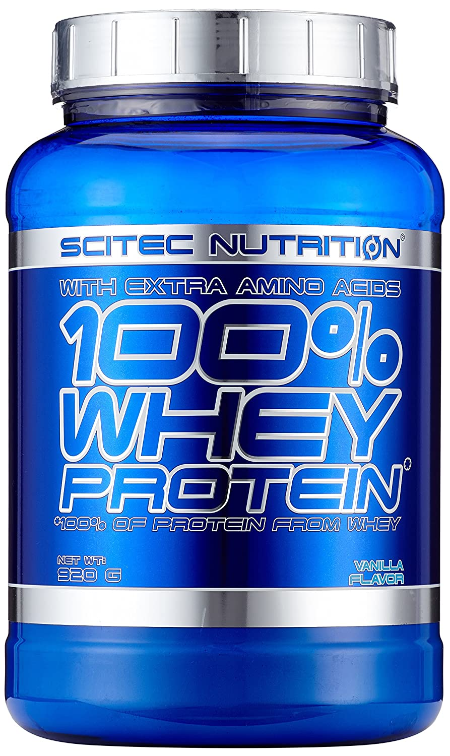 Scitec Nutrition Whey Protein