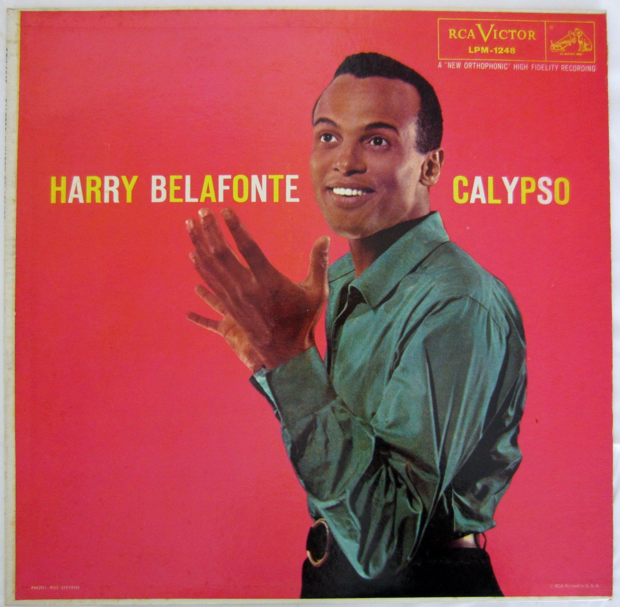 Calypso by RCA Victor