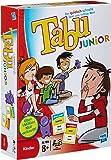 Hasbro Parker 14334100 - Juego de mesa Tabu Junior (4.ª edición, 2011, en alemán)