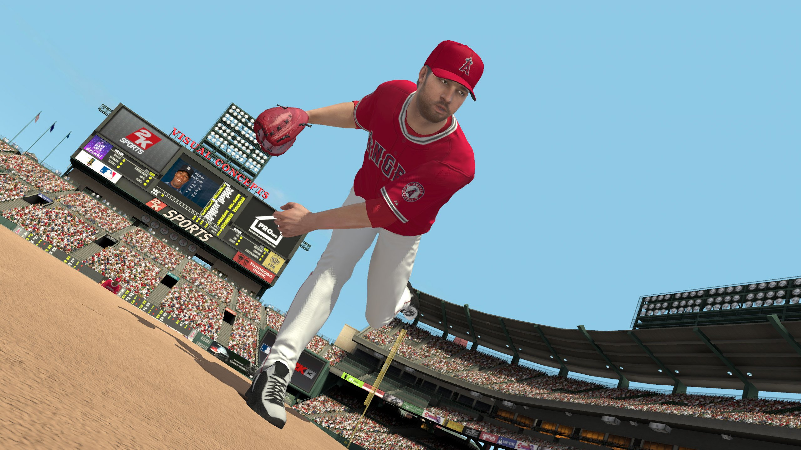 MLB 2K13 - Xbox 360 by 2K (Image #3)