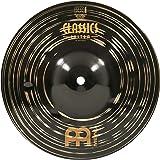"MEINL Cymbals マイネル Classics Custom Dark Series スプラッシュシンバル 10"" Dark Splash CC10DAS 【国内正規品】"