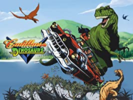 Cadillacs and Dinosaurs Season 1