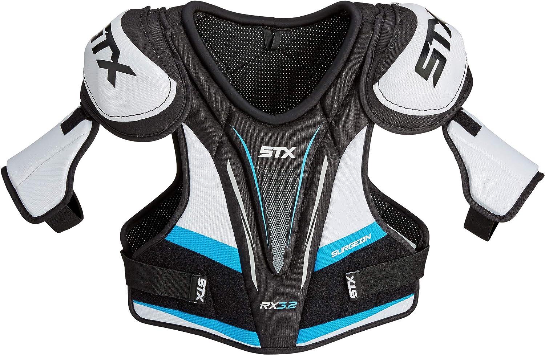 STX Ice Hockey Surgeon RX3.2 Senior Shoulder Pad : Sports & Outdoors