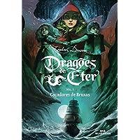 Dragões de Éter: Caçadores de Bruxas - Volume 1