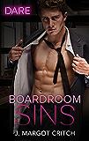 Boardroom Sins (Sin City Brotherhood)